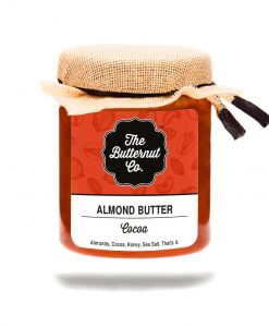 Buy Cocoa Almond Butter