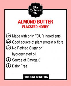 product inner flaxseed almond