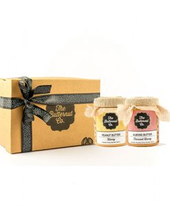 Nut Butter Variety Gift Box