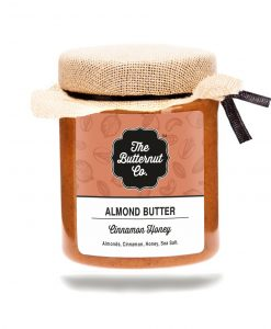 Almond Butter India
