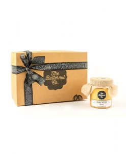 Nut Butter Jars Gift Box