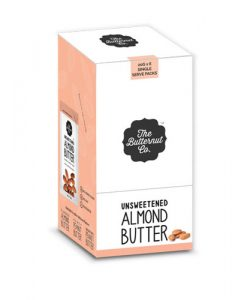Unsweetened Almond Butter In India