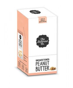 Buy Unsweetened Peanut Butter