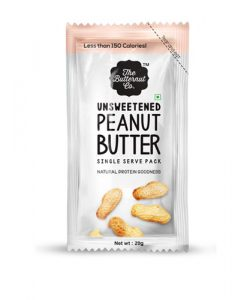 Unsweetened-Peanut-Front