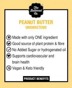 product inner page-unsweetened peanut