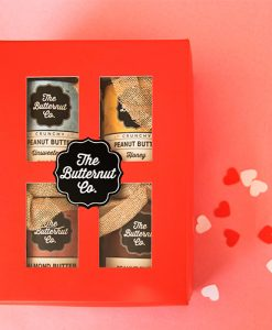 Buy Peanut Butter Gift Box