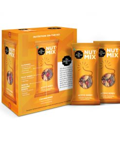 NM Active Berry Packshot Side With Wrapper